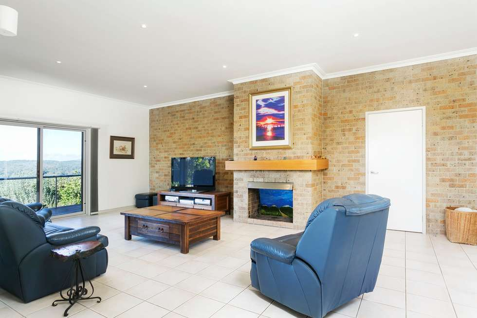 Fourth view of Homely house listing, 55 Tannery Heights Drive, Mandurang VIC 3551
