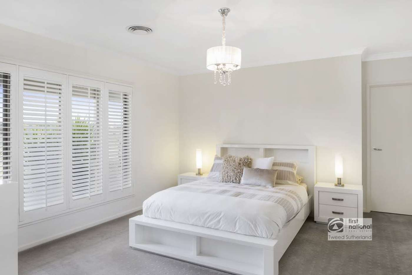 Fifth view of Homely house listing, 140 Sunrise Crescent, Lockwood South VIC 3551