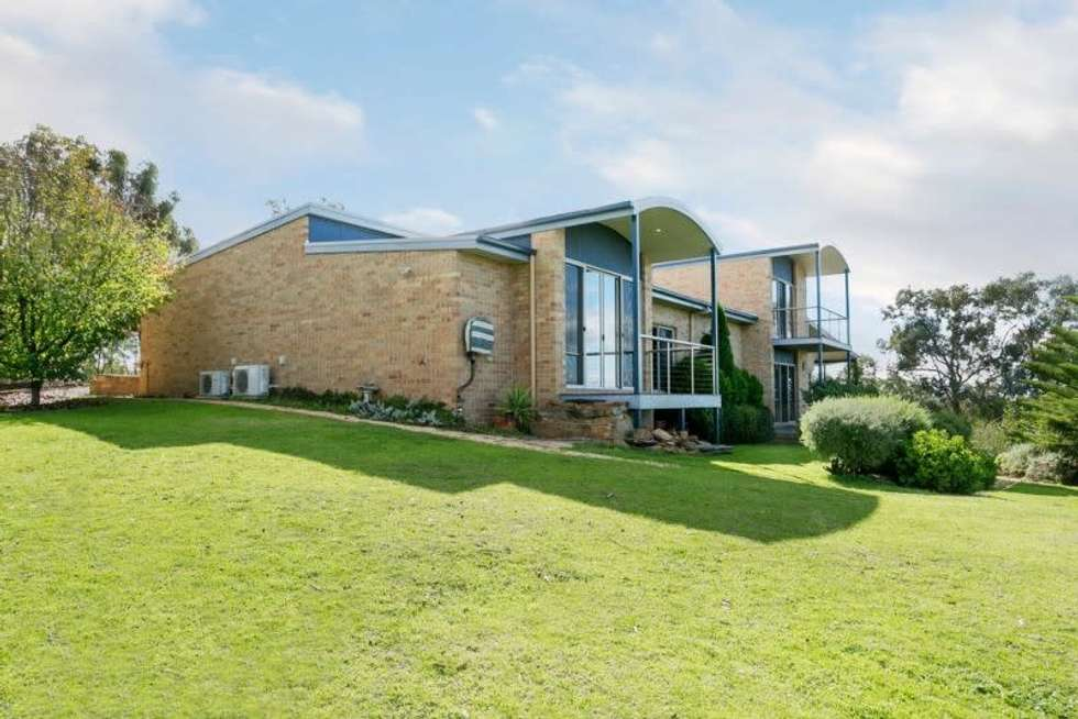 Second view of Homely house listing, 55 Tannery Heights Drive, Mandurang VIC 3551