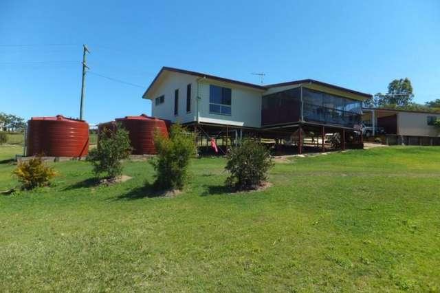 20 MISTY GUMS DRIVE, Apple Tree Creek QLD 4660
