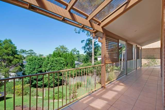 44 Oratava Ave., West Pennant Hills NSW 2125