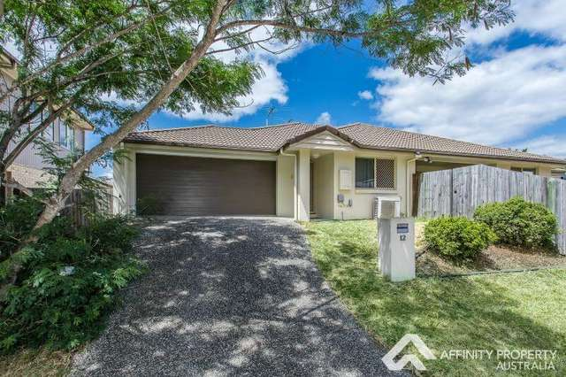 12 Montree Circuit, Kallangur QLD 4503