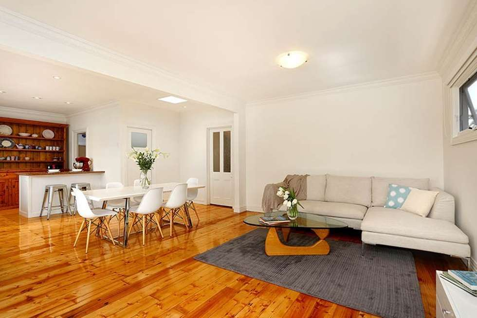 Second view of Homely house listing, 1/182 Albion St, Brunswick VIC 3056