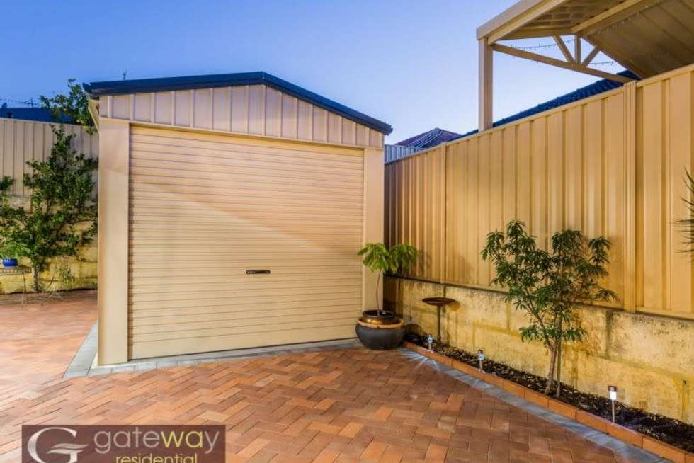 Fourth view of Homely house listing, 3 Echidna Link, Beeliar WA 6164