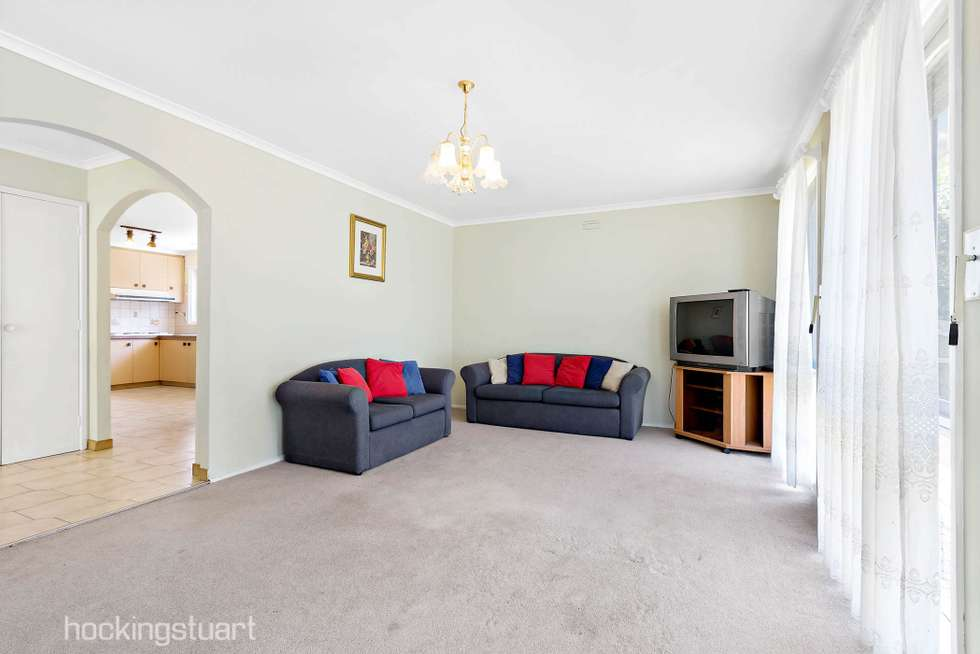 Second view of Homely house listing, 135 Aitken Street, Williamstown VIC 3016
