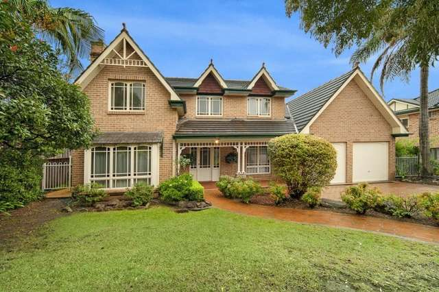 28 Taylor Street, West Pennant Hills NSW 2125