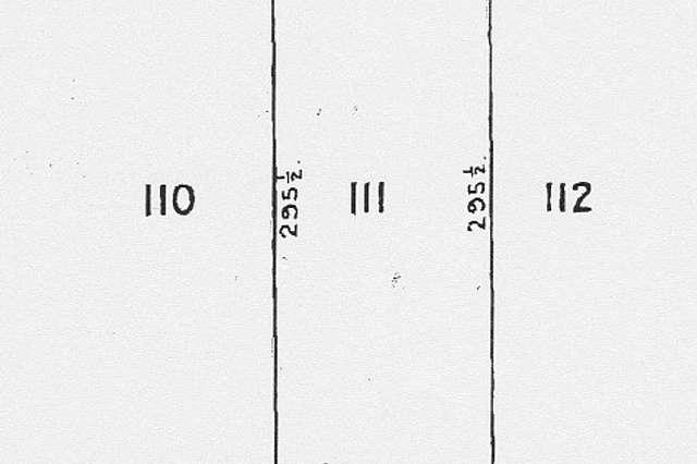 LOT 111 FARRELL STREET, Iron Knob SA 5601