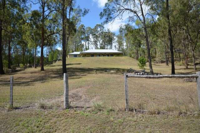 79-87 Bluegum Drive, Wonglepong QLD 4275