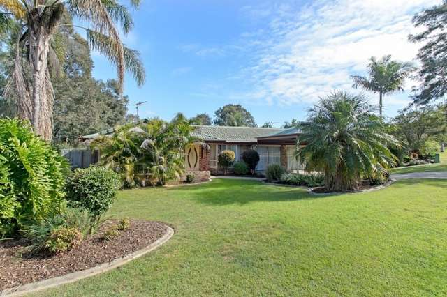 58 Bradfield Drive, Brassall QLD 4305