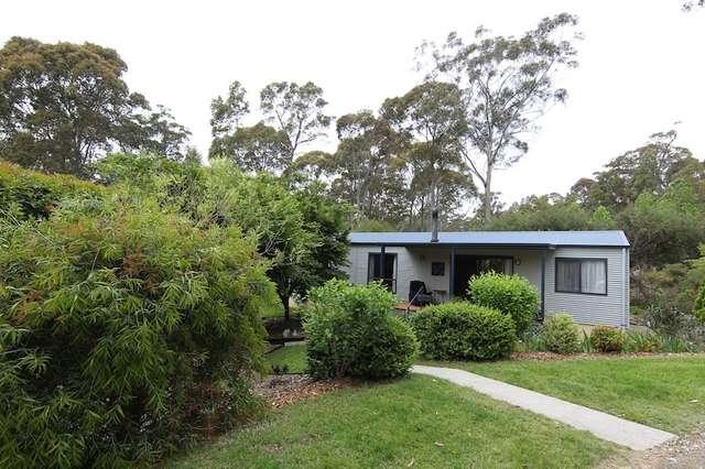 35 Old Princes Highway, Termeil NSW 2539