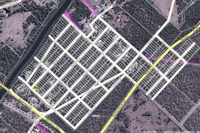 1-3 WHITBY STREET, Burrum Town QLD 4659