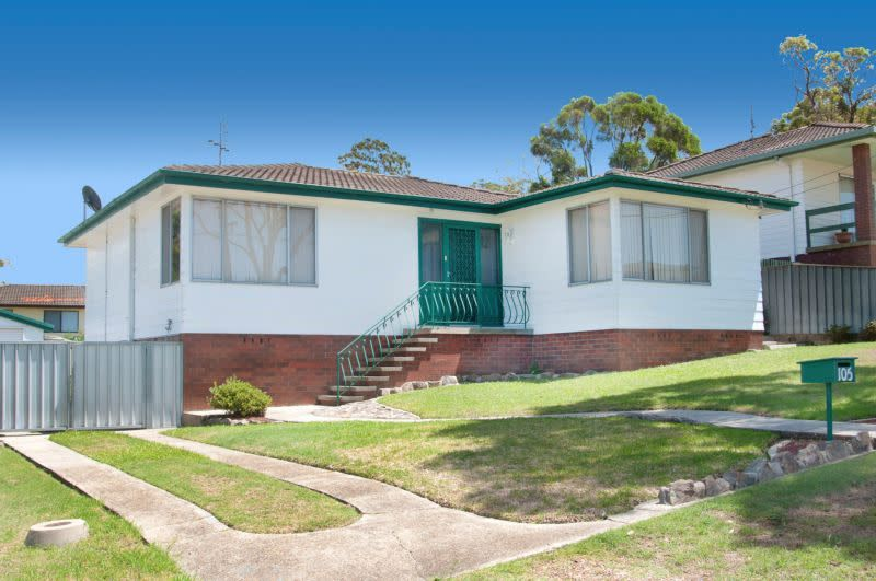 105 Fassifern Road
