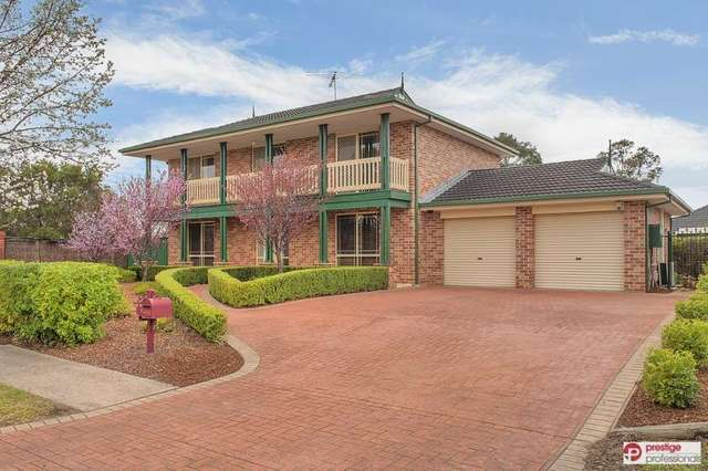 2 Jenolan Court, Wattle Grove NSW 2173