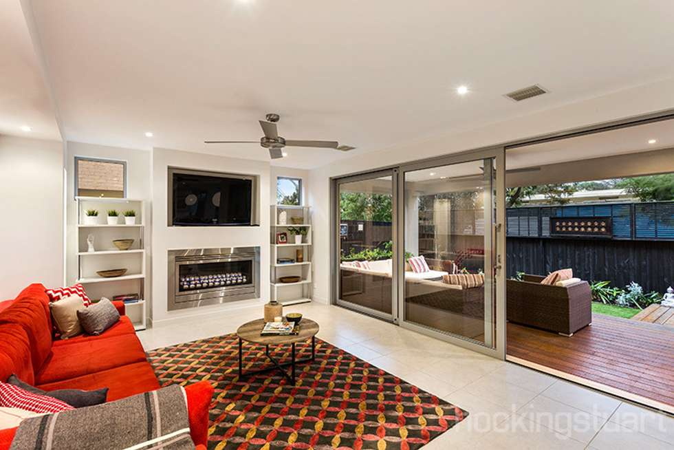 Second view of Homely house listing, 3 Leary Avenue, Bentleigh East VIC 3165