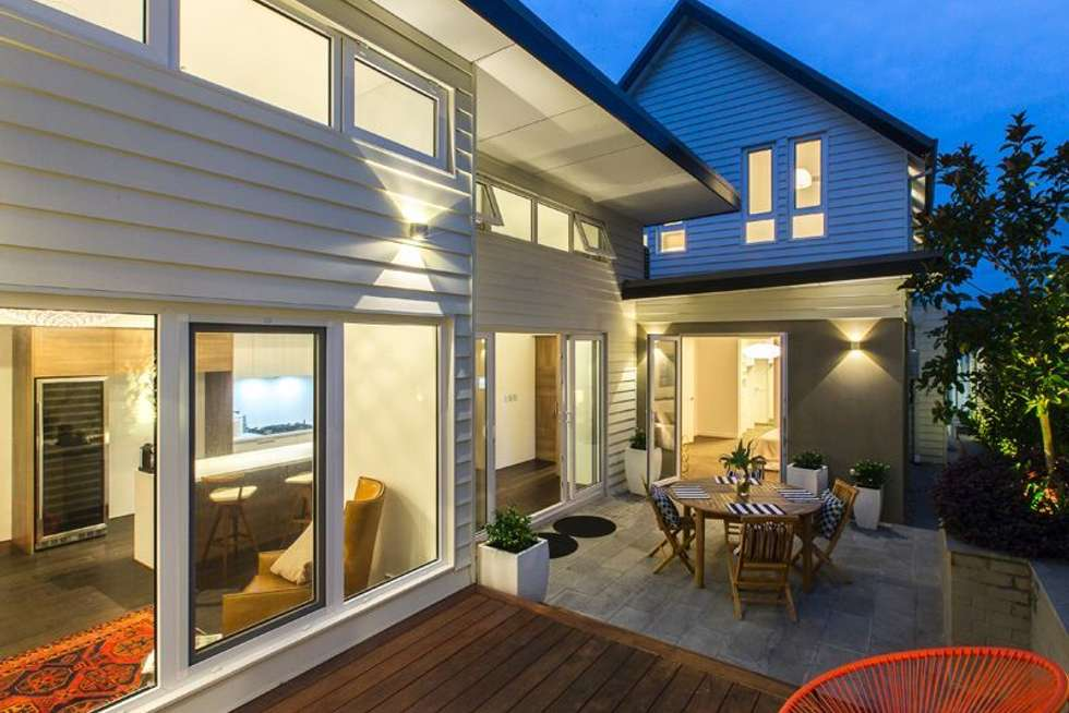 Second view of Homely house listing, 36A Devon Road, Swanbourne WA 6010