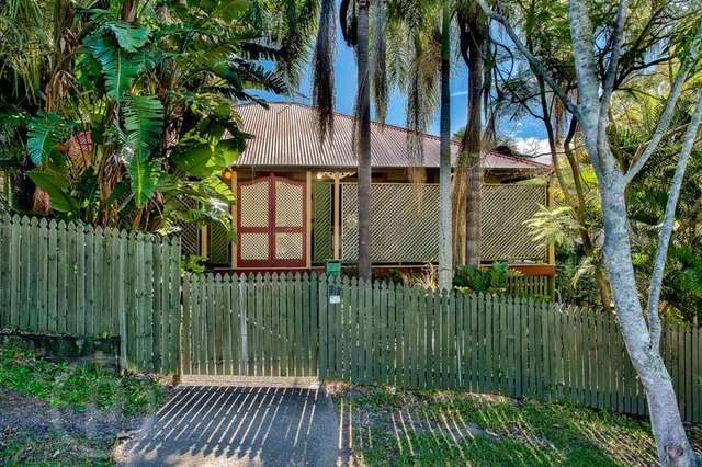 33 Willmington Street, Newmarket QLD 4051