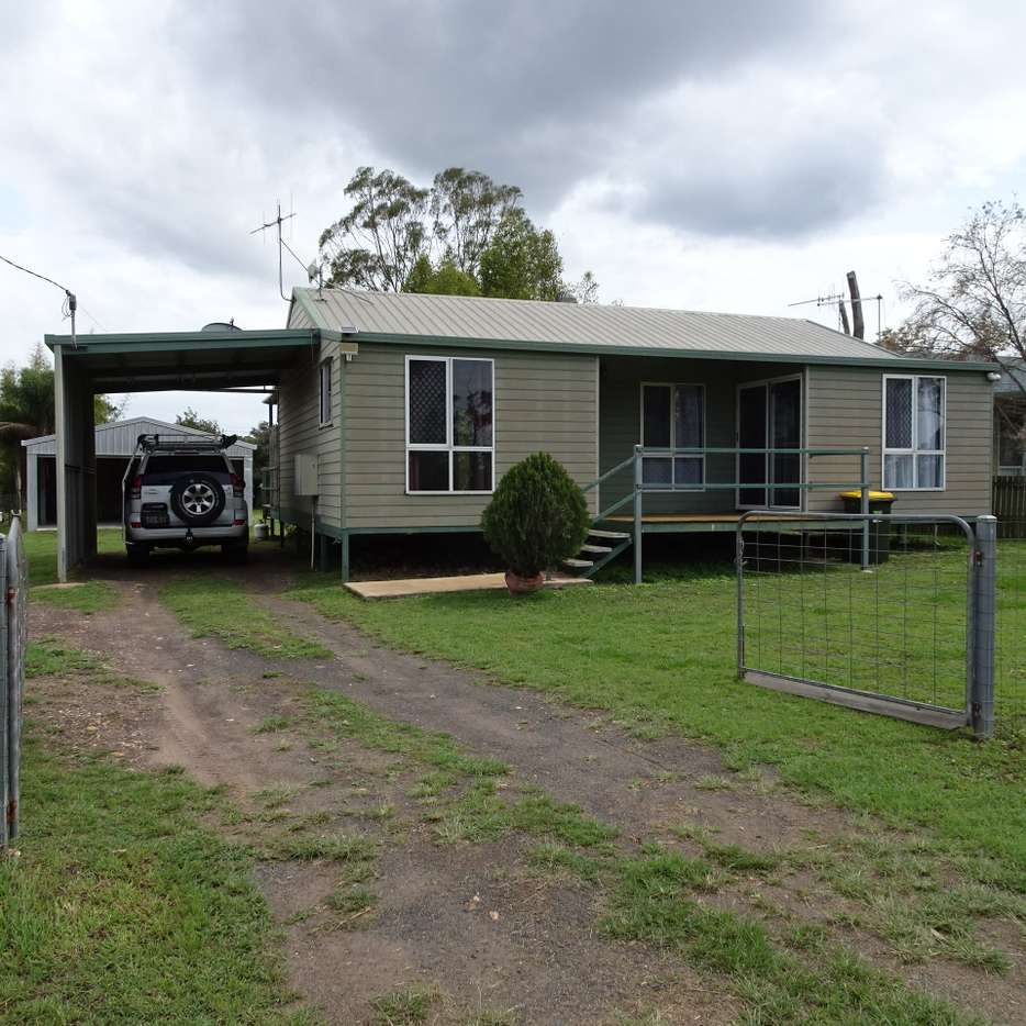 Main view of Homely house listing, 27 CHRISTENSEN STREET, Cordalba, QLD 4660
