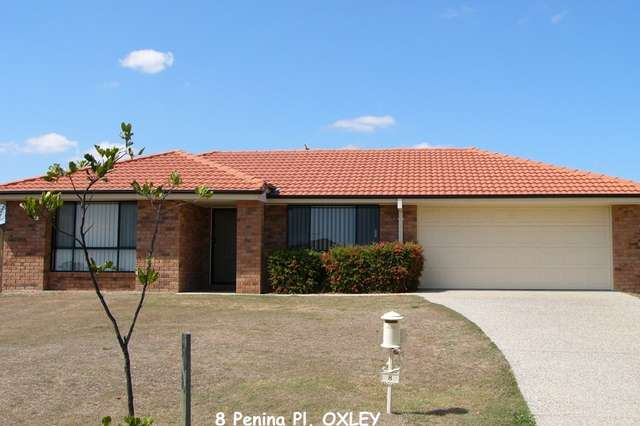 8 Penina Place, Oxley QLD 4075