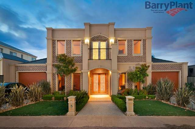24 Bandler Parkway, Point Cook VIC 3030