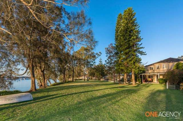 72 Marine Parade, Nords Wharf NSW 2281