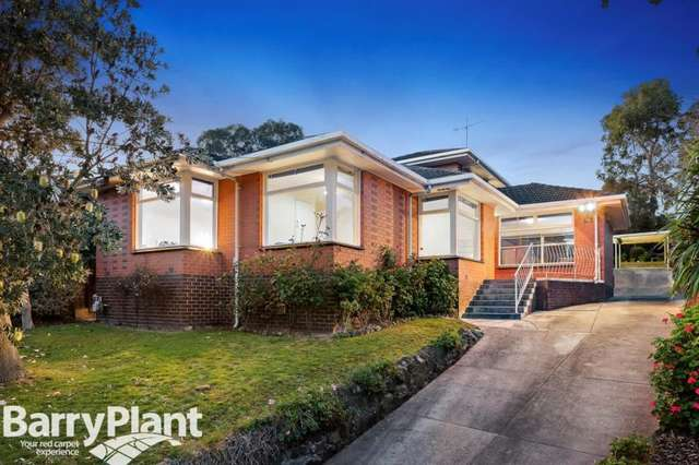 16 Riverview Road, Montmorency VIC 3094