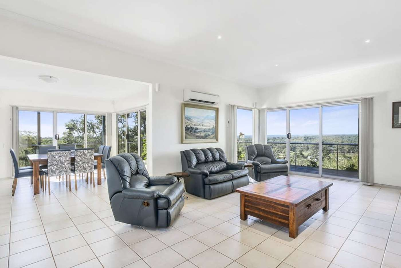 Sixth view of Homely house listing, 55 Tannery Heights Drive, Mandurang VIC 3551