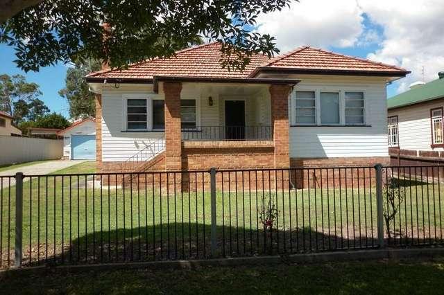 1A PLATT ST, Wallsend NSW 2287