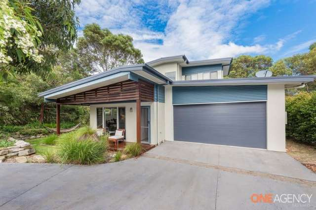 22 Lake Forest Drive, Murrays Beach NSW 2281