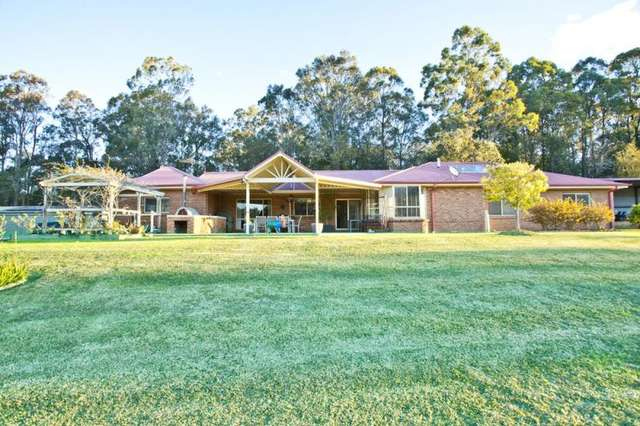 44 Brandy Hill Drive, Brandy Hill NSW 2324