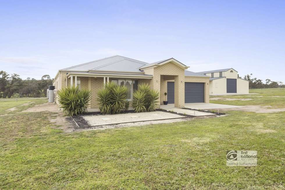 Third view of Homely house listing, 140 Sunrise Crescent, Lockwood South VIC 3551