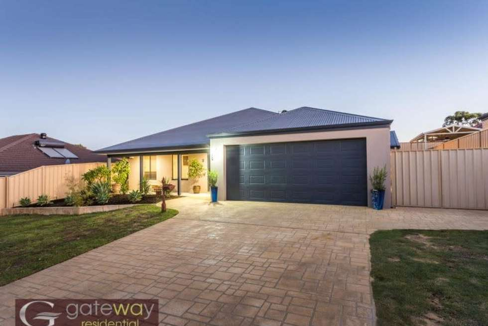 Third view of Homely house listing, 3 Echidna Link, Beeliar WA 6164