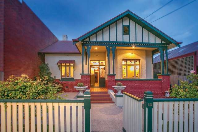 13 East Street South, Bakery Hill VIC 3350