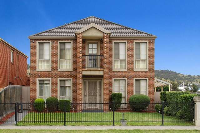 143 The Lakes Boulevard, South Morang VIC 3752