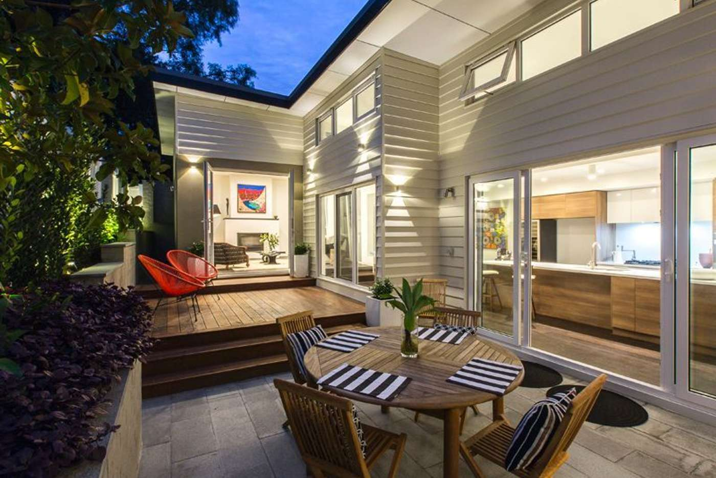 Main view of Homely house listing, 36A Devon Road, Swanbourne WA 6010