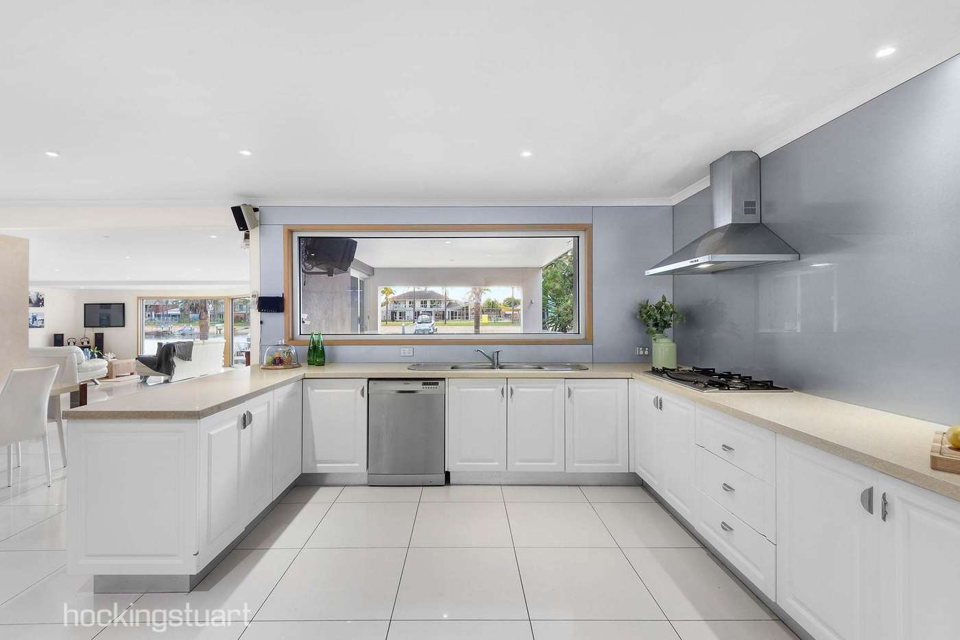 Seventh view of Homely house listing, 22 Curlew Point Drive, Patterson Lakes VIC 3197