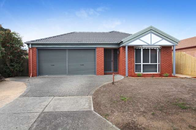 3 Gardenview Grove, Westmeadows VIC 3049
