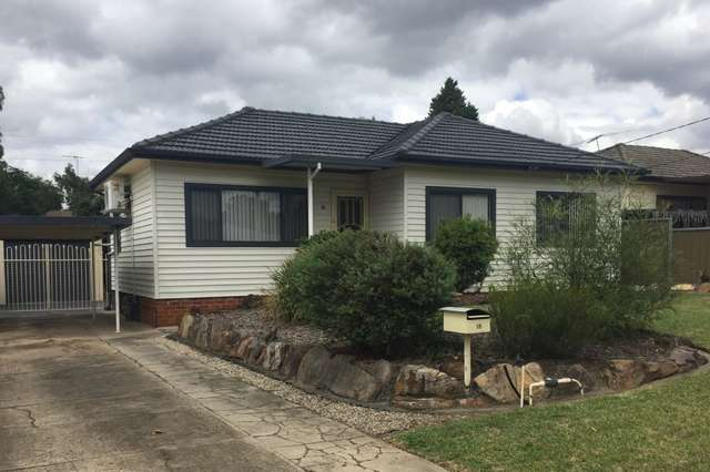 18 Tanderra Street, Colyton NSW 2760