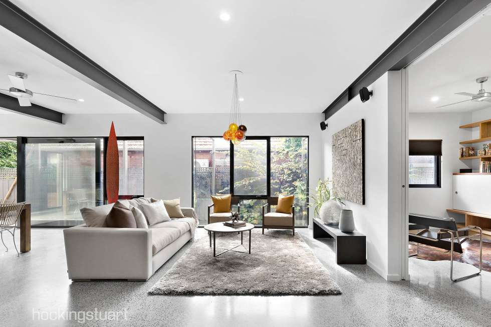 Third view of Homely house listing, 497 St Kilda Street, Elwood VIC 3184