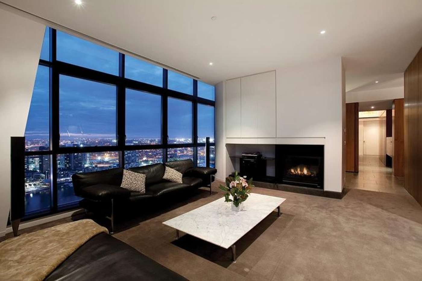 Fifth view of Homely house listing, 301/55 Victoria Harbour Promenade, Docklands VIC 3008