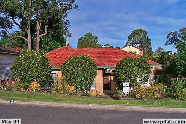 2 Gibbons Ave, Oatlands NSW 2117