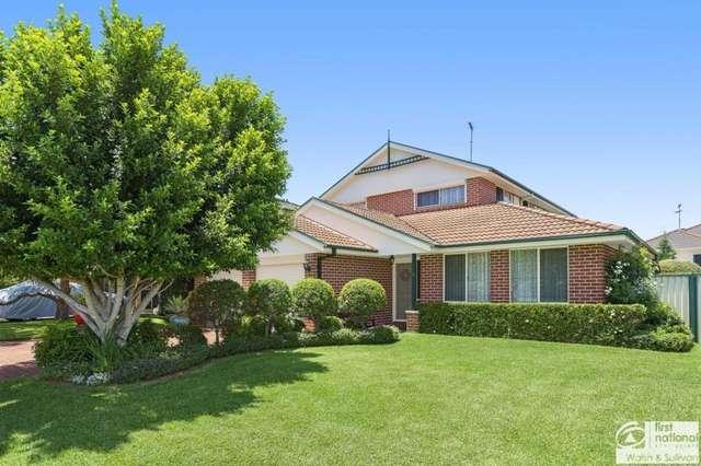 8 Passionfruit Way, Glenwood NSW 2768