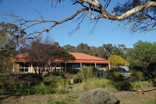 5007 Gundaroo Road, Gundaroo NSW 2620