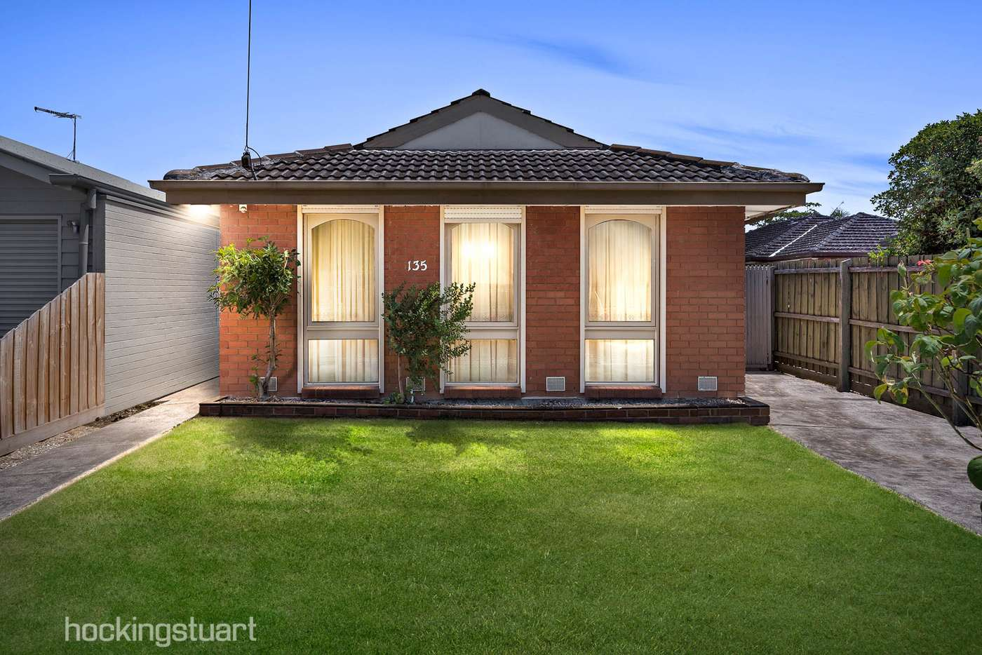 Main view of Homely house listing, 135 Aitken Street, Williamstown VIC 3016