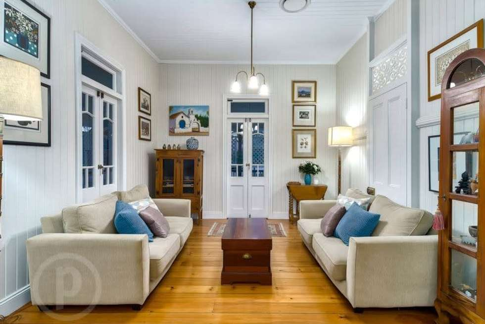 Fourth view of Homely house listing, 29 Willmington Street, Newmarket QLD 4051