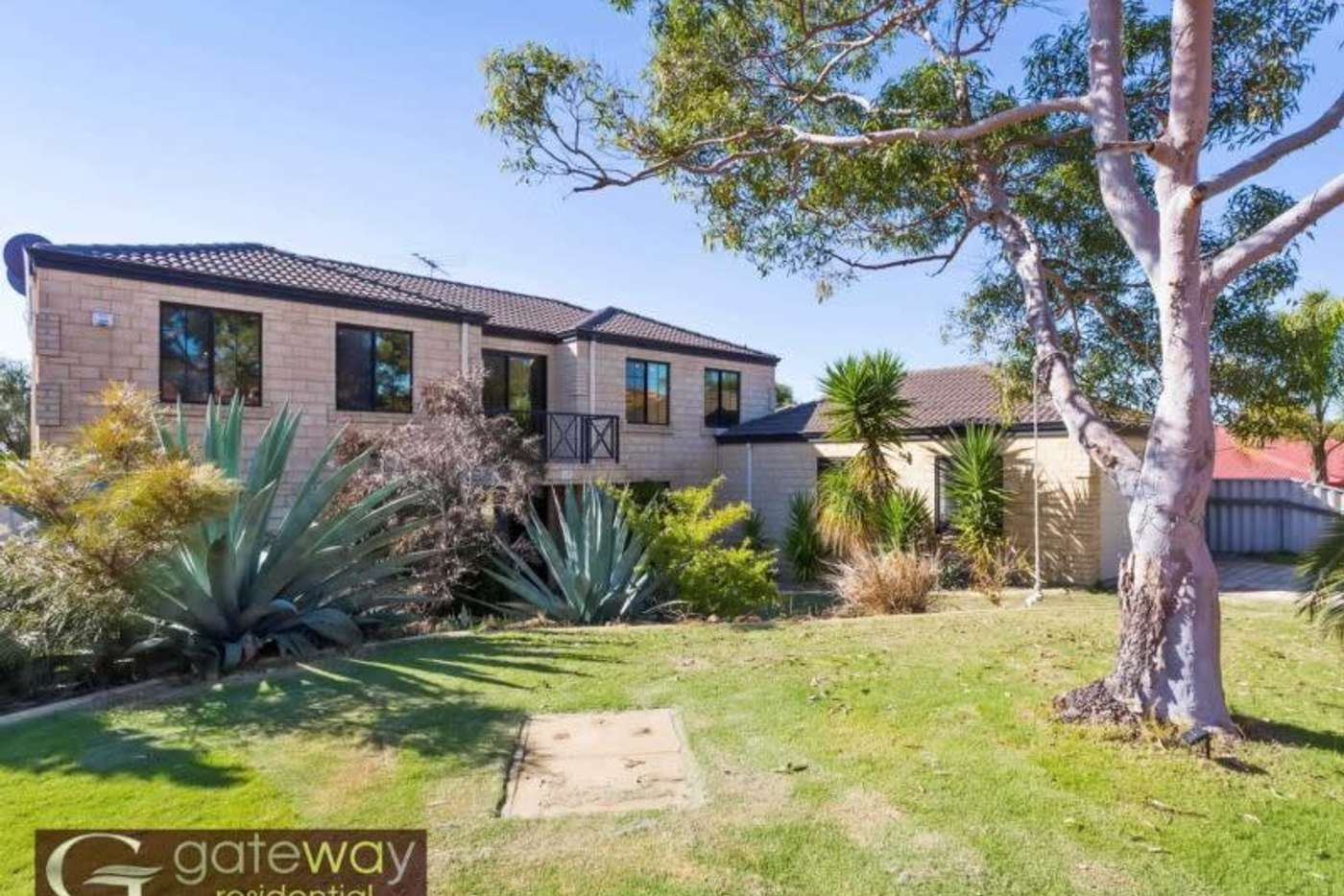 Main view of Homely house listing, 15 Aster Close, Beeliar WA 6164