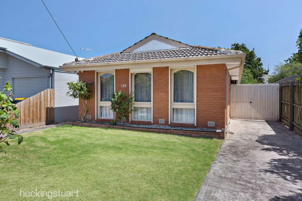 Fourth view of Homely house listing, 135 Aitken Street, Williamstown VIC 3016