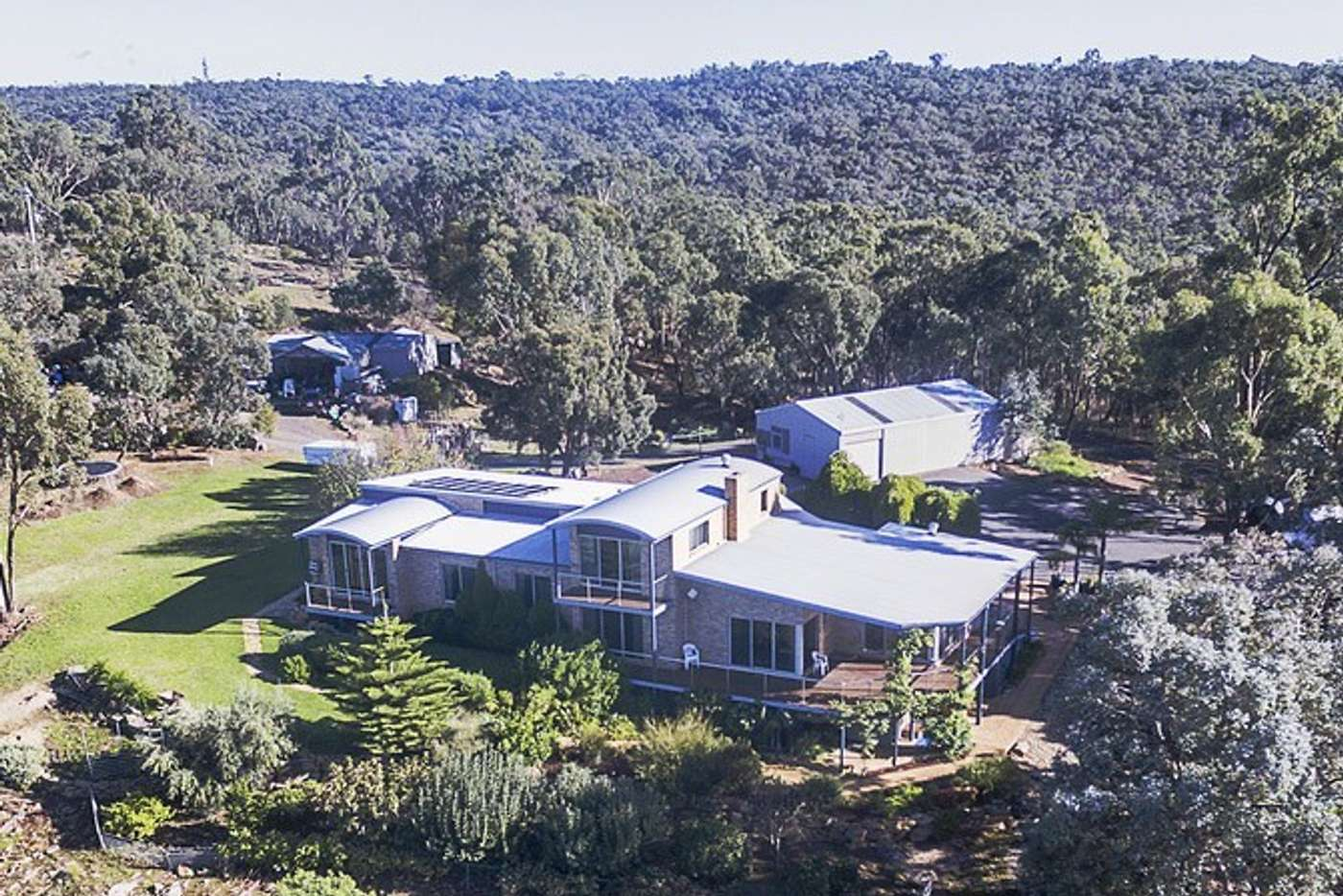 Main view of Homely house listing, 55 Tannery Heights Drive, Mandurang VIC 3551