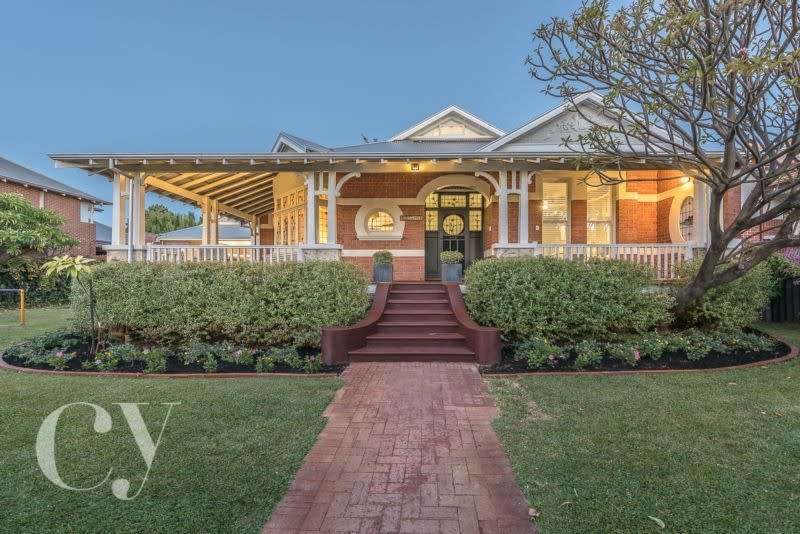 Main view of Homely house listing, 115 Harborne Street, Wembley, WA 6014