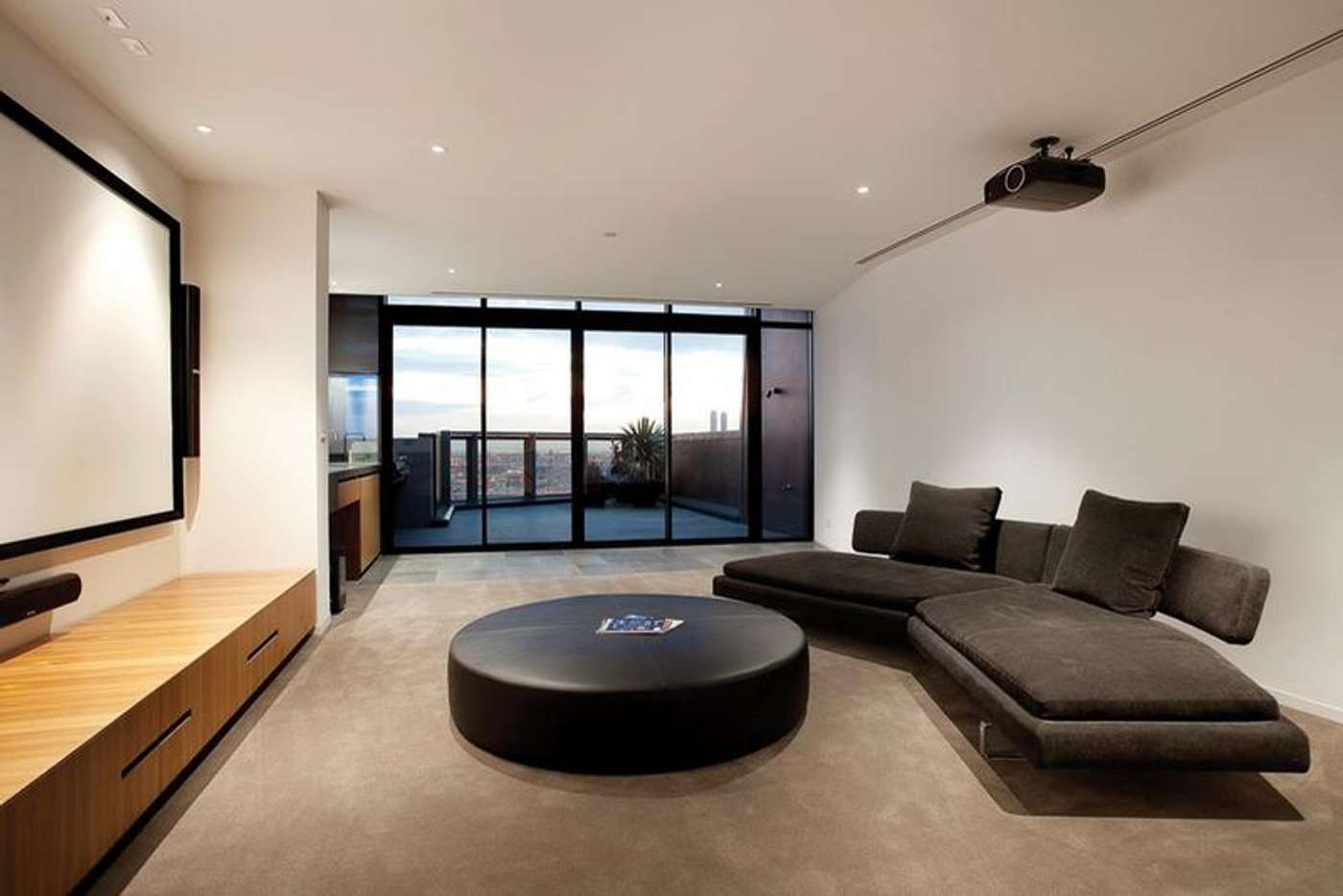 Sixth view of Homely house listing, 301/55 Victoria Harbour Promenade, Docklands VIC 3008