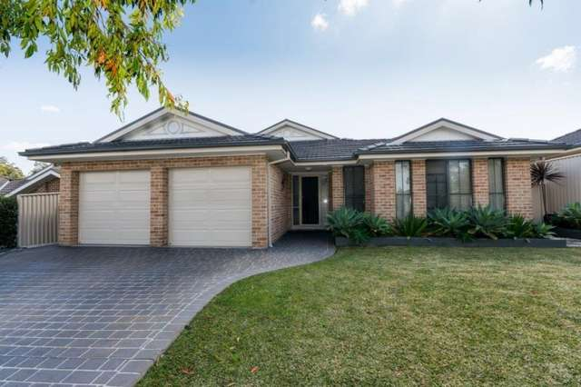 3 Brothers Court, Cameron Park NSW 2285